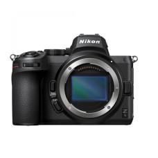 Фотоаппарат Nikon Z5 Body + FTZ Mount Adapter