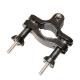 Зажим Fujimi GP BHSM-1B для установки на руль/седловую стойку велосипеда диаметром 17-35 мм