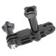 Крепление для изменения положения камеры Fujimi GP SCW-002 для Экшн-камер