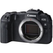 Фотоаппарат Canon EOS RP Body + EF-EOS R адаптер