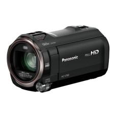 Видеокамера Panasonic HC-V760EE-K Черная