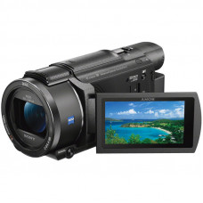 Видеокамера Sony FDR-AX53 Black
