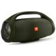 Аудио-колонка JBL Boombox Green