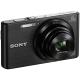 Фотоаппарат Sony Cyber-shot DSC-W830 Черный