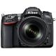Фотоаппарат Nikon D7100 Kit AF-S 18-55 VR