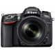 Фотоаппарат Nikon D7100 Kit AF-S 18-105 DX VR