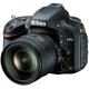 Фотоаппарат Nikon D610 Kit 24-85mm VR