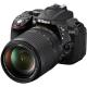 Фотоаппарат Nikon D5300 KIT 18-140mm VR