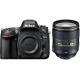 Фотоаппарат Nikon D610 Kit 24-120mm VR