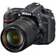 Фотоаппарат Nikon D7100 Kit 18-140 VR