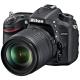 Фотоаппарат Nikon D7100 Kit 18-55 II