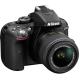 Фотоаппарат Nikon D5300 Kit 18-55 II