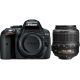 Фотоаппарат Nikon D5300 Kit 18-55mm VR II Black