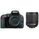 Фотоаппарат Nikon D5500 KIT 18-105mm VR